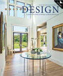 Featured in The Boston Design Magazine