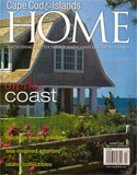 Featured in Cape Cod Island & Home