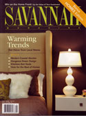 Featured in Savannah Magazine